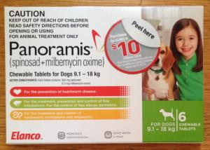 panoramis for dogs