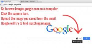 google images tutorial