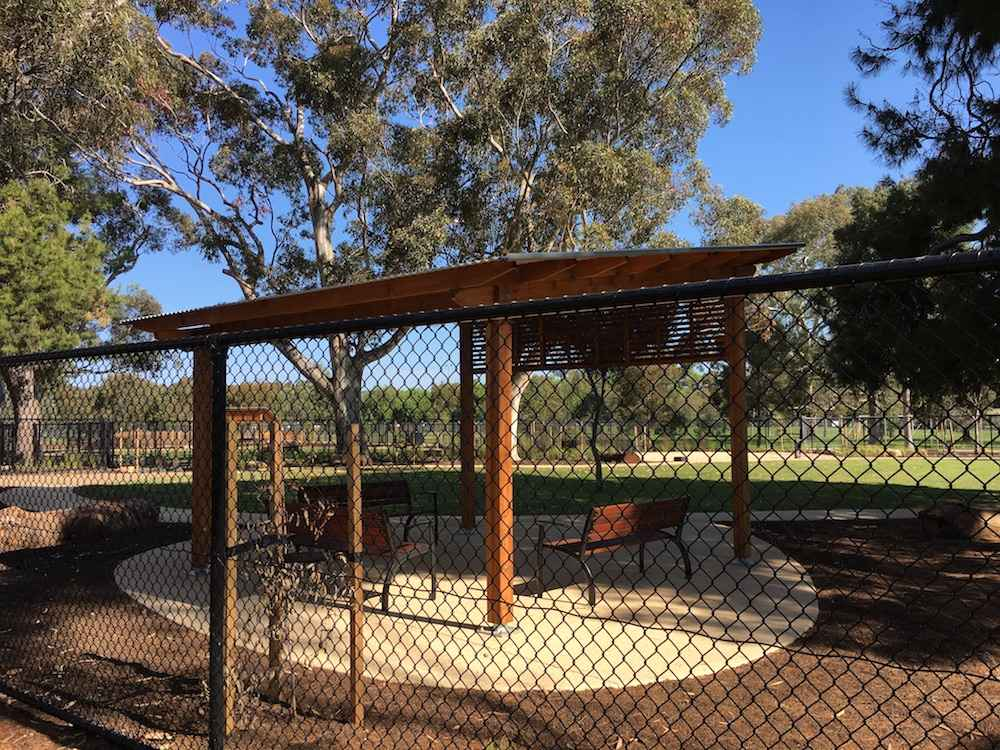 adelaide dog park