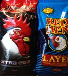 chicken layer pellets