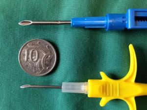 microchip and minichip
