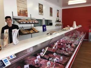 walkerville meat store