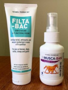 dog aerogard sunscreen