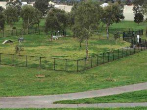Jack Watkins Dog Park