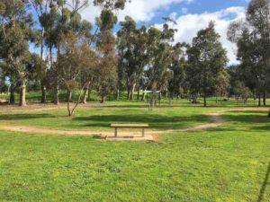 unity dog park