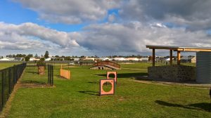 Port Elliot Dog Park