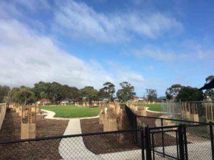Marion dog park