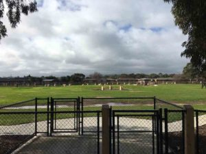 Glengowrie Dog Park