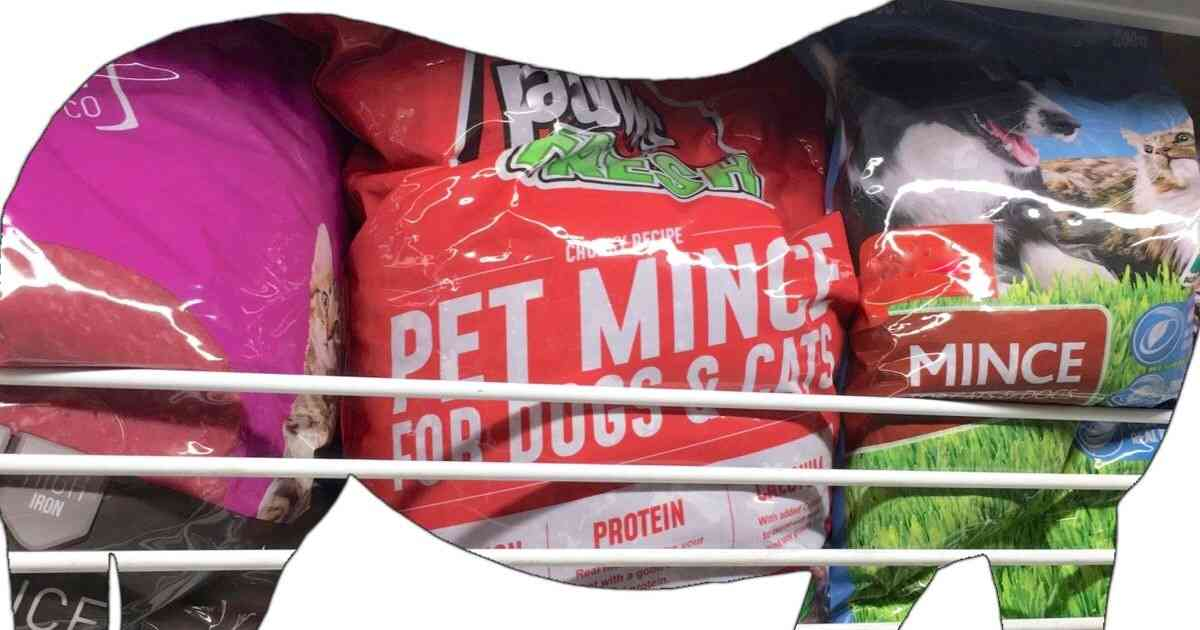 horse pet meat