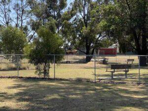 Naracoorte dog park