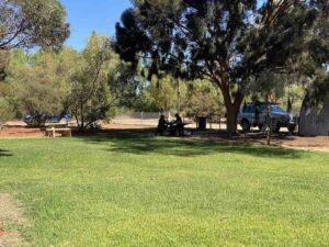 peterborough dog park