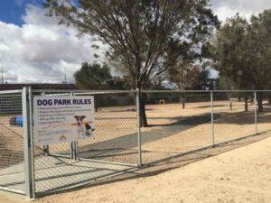 heritage drive dog park